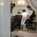 [イクメン]激戦する美容業界で活躍する若手実業家
