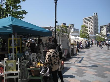 [進化]甲府駅北口は、地域が主体となって取り組める環境づくりを進めている