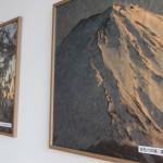 [写真展]山梨の富士 山梨の山