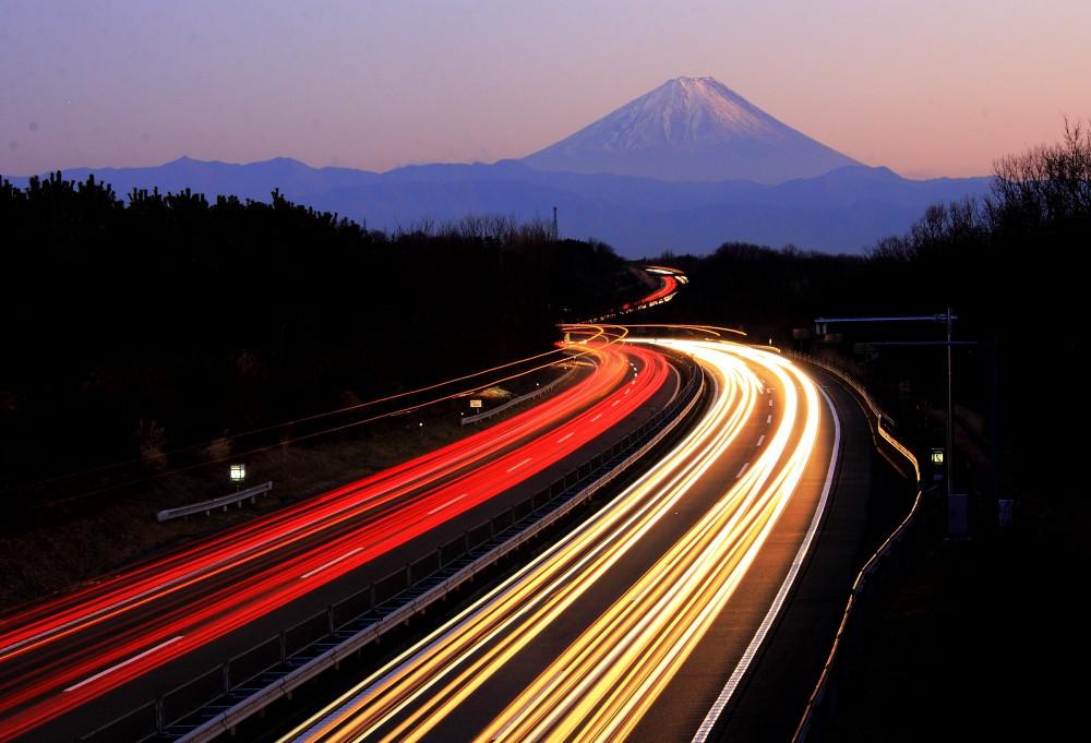 中央道富士026