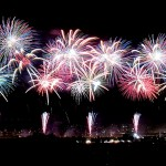 【県内最大級】第28回市川三郷町ふるさと夏まつり「神明の花火大会」8月7日(日)開催